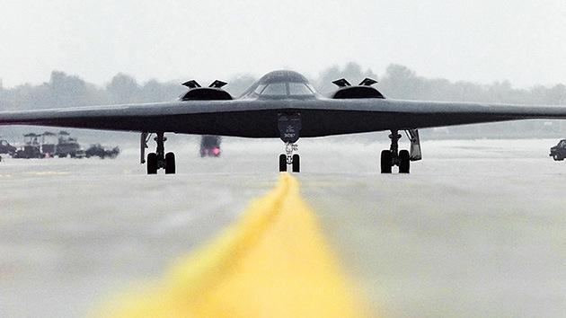 EE.UU. achaca la tensión a Corea del Norte y no a sus maniobras con aviones B-2