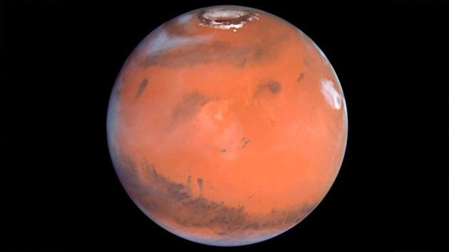 NASA lanza exploración de lugares de la Tierra que guardarían evidencia de vida en Marte