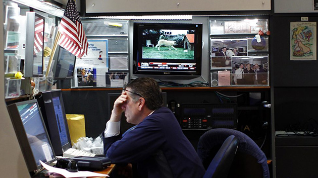 EE.UU. está sentado sobre una 'deuda' a punto de estallar