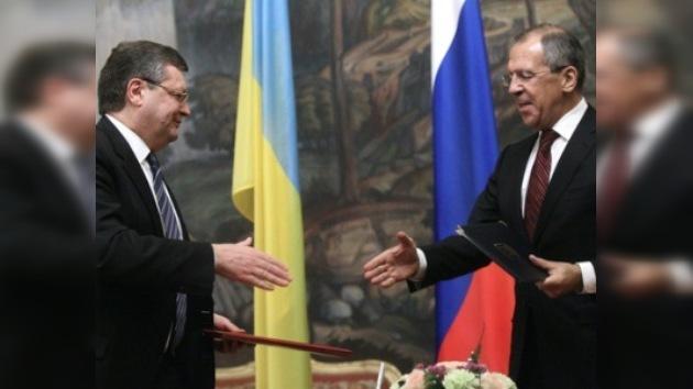 El nuevo canciller ucraniano promete un acercamiento a Rusia