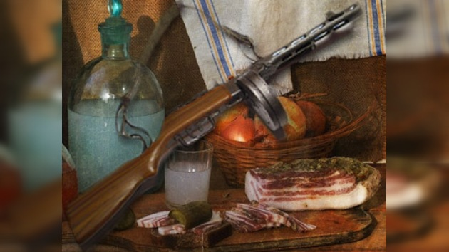 Comida de guerra: el sabor de la cocina soldadesca