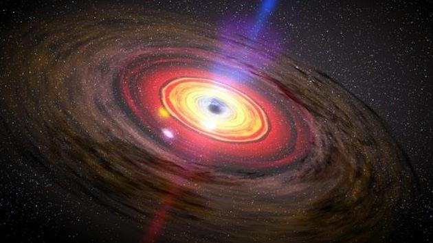 19 millones de dólares para fotografiar el agujero negro de la Vía Láctea
