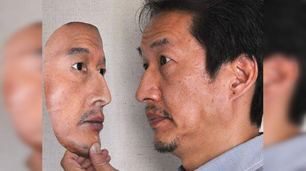 Cambio de look: su cara en 3D