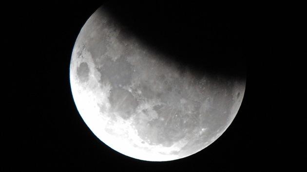 El segundo eclipse lunar más breve del siglo XXI, espectáculo a simple vista este abril