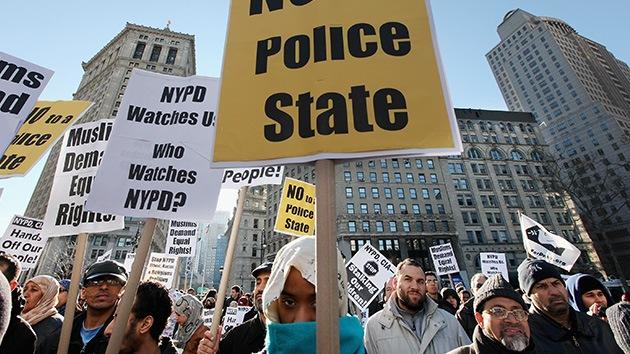 """Demandan a la Policía de Nueva York por su vigilancia """"discriminatoria"""" de musulmanes"""