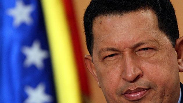 Moscú rinde un homenaje a Hugo Chávez