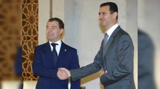 Siria fortalece el potencial de su Fuerza Aérea