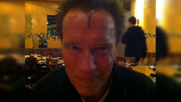 'El ultimo combate' de Terminator