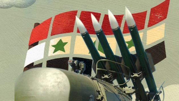 Analistas británicos creen que Occidente planea una intervención en Siria