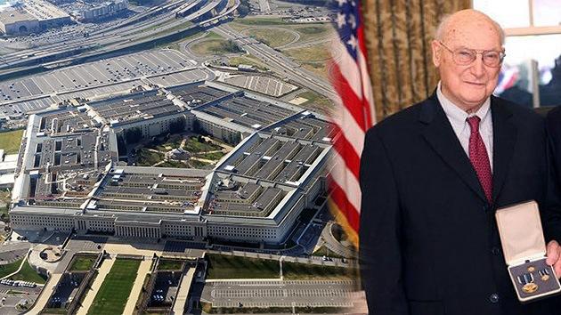 'Yoda', el 'arma secreta' del Pentágono, ha sobrevivido a los recortes
