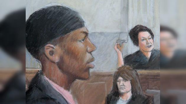EE. UU.: cadena perpetua para un nigeriano por intentar hacer explotar un avión en 2009