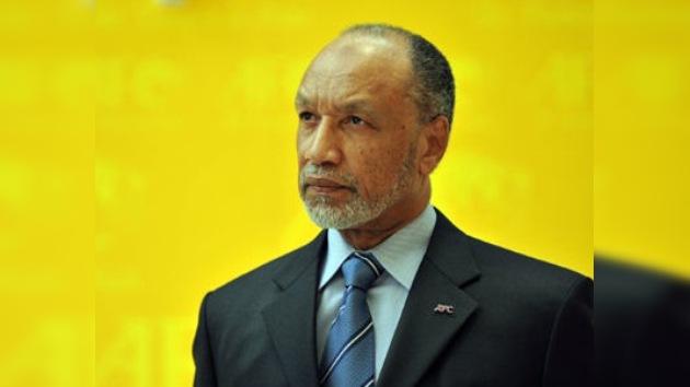 Mohamed Bin Hammam retira su candidatura a la presidencia de la FIFA