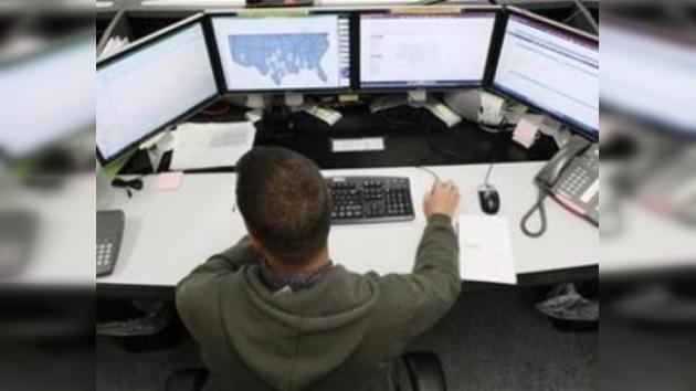 Advierten de una guerra cibernética en el 2012