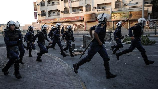 El segundo aniversario del levantamiento de Bahréin, marcado por enfrentamientos