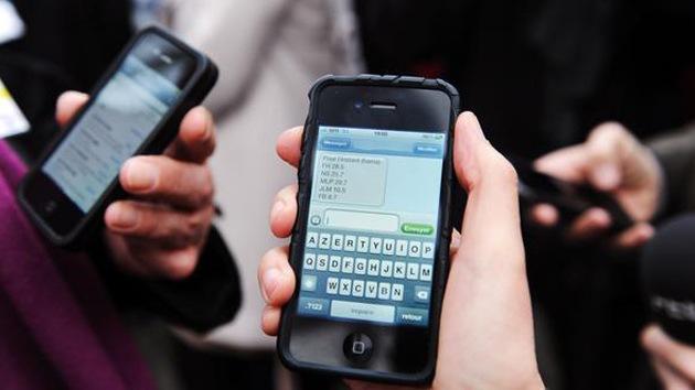 EE. UU. quiere seguir interceptando más de 1.000 millones de mensajes al día