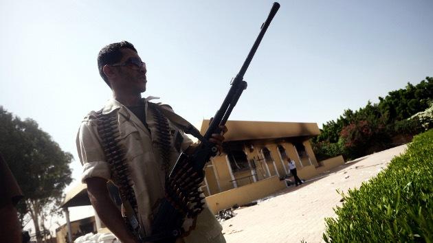 La Casa Blanca sabía desde el primer día que el ataque en Bengasi era de carácter terrorista