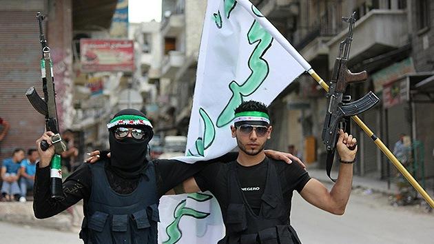 Siria: denuncian que los insurgentes expusieron a corresponsales a un tiroteo