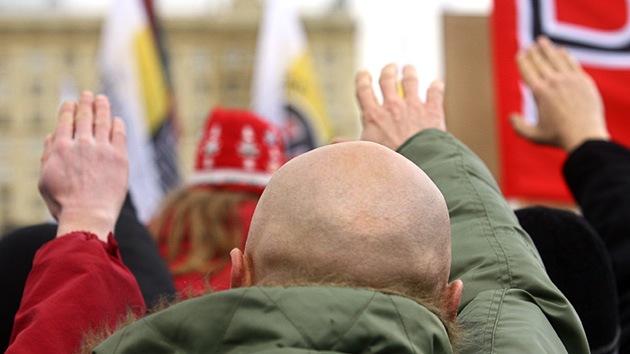 """Una corte suiza justifica el saludo nazi si se usa para """"expresar las propias convicciones"""""""