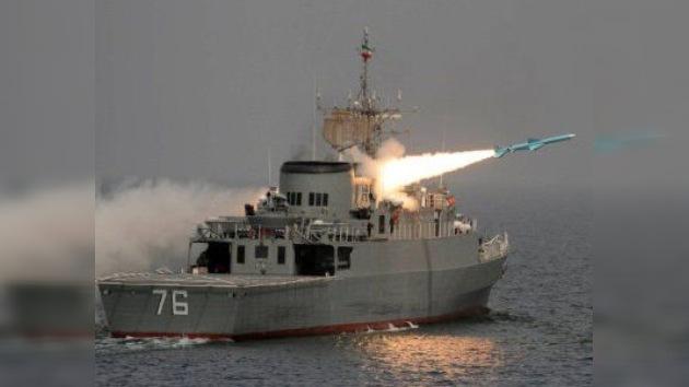 """Irán prepara defensas para """"contrarrestar los planes occidentales"""""""