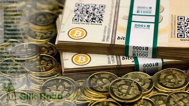 Roban los bitcoines de Silk Road 2.0, el mayor mercado negro de drogas en Internet