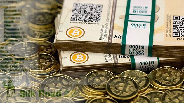 Roban los bitcoines de Silk Road 2.0, el mayor mercado negro de drogas en Internet