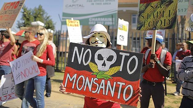 Monsanto compromete a EE.UU.