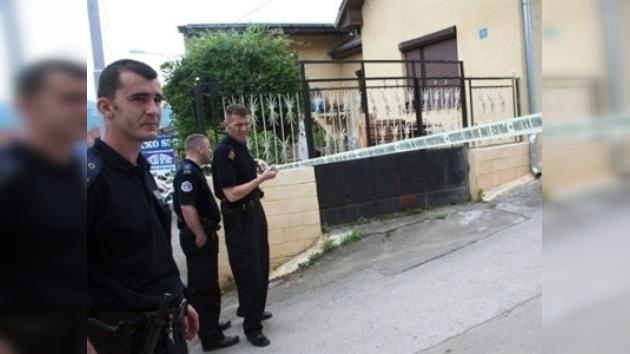 Una explosión en Kosovo deja un muerto y 11 heridos