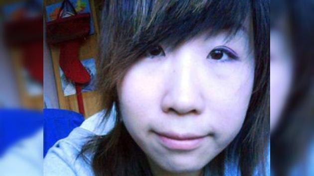 La policía canadiense detuvo a un sospechoso del asesinato 'online' de la estudiante china