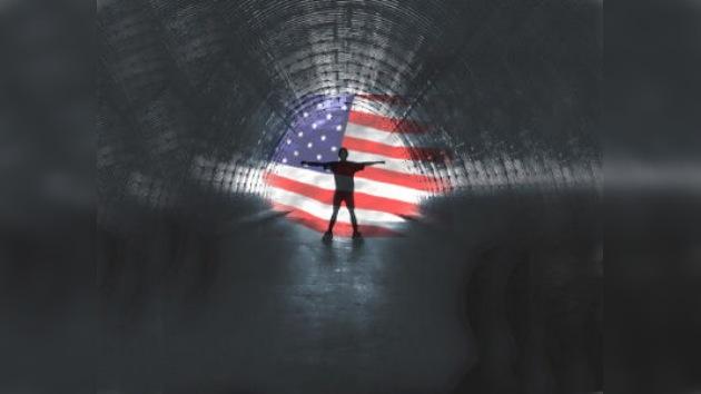 EE. UU.: ¿Hay luz al final del túnel de la drogadicción?