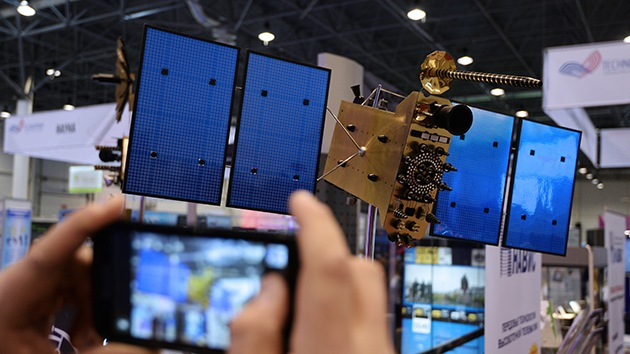 """""""Rusia y China pueden crear el sistema de navegación global más competitivo"""""""