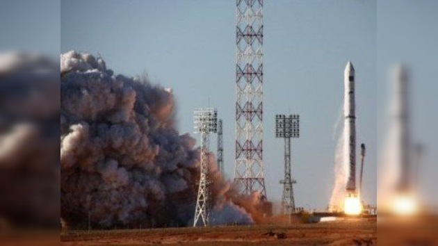 Rusia realizará 20 lanzamientos espaciales este otoño pese a la avería de la nave Progress