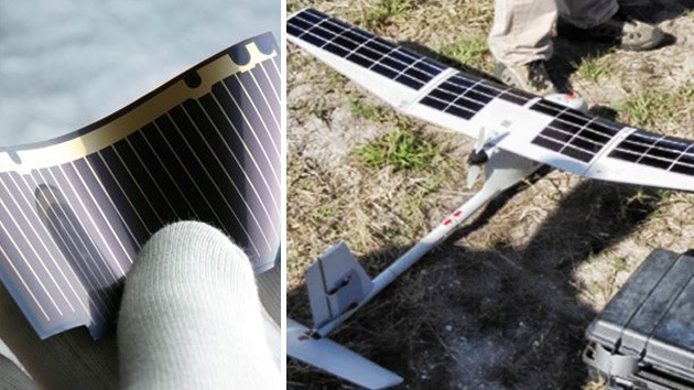 Nace el 'kit' del soldado: granadas voladoras, mini-fábricas de armas y drones de mano
