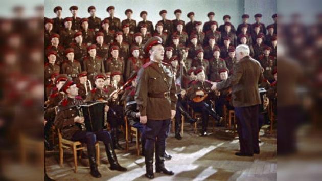 Canciones de guerra: Fuera de derechos de autor