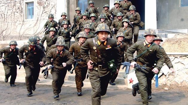 """Corea del Norte exige disculpas a Seúl por """"declaración abierta de guerra"""""""