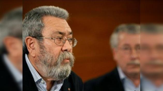 Los sindicatos movilizan a los españoles contra el 'pensionazo'