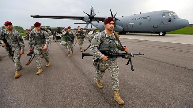 Ecuador pide la salida de 20 empleados del Pentágono que trabajan en el país