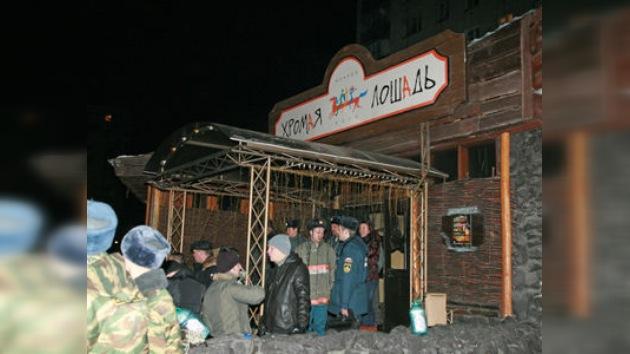 Hace un año sucedió el trágico incendio en el club nocturno Caballo Cojo