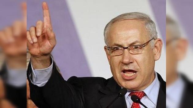 La policía de Dubai planea ordenar la detención de Benjamin Netanyahu