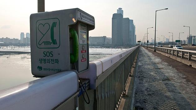 La grabación de un suicidio en Corea del Sur abre un debate sobre la ética de los medios