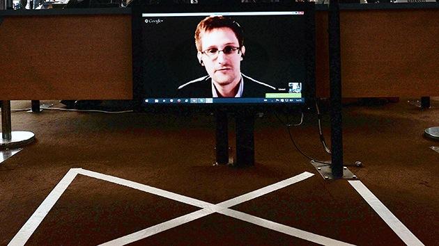 """Ex NSA: """"EI utiliza las revelaciones de Snowden para evadir la inteligencia de EEUU"""""""
