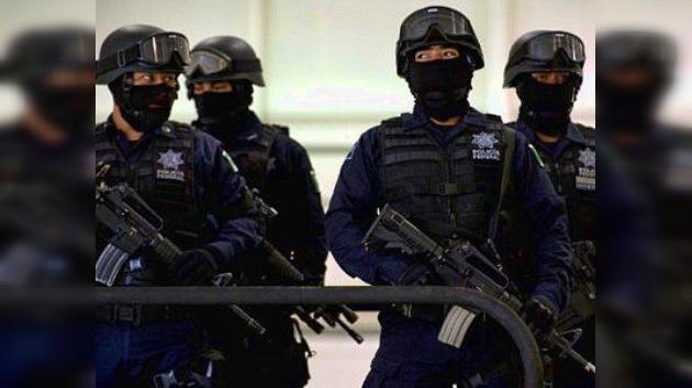 Capturan al jefe de una célula del cártel Los Zetas