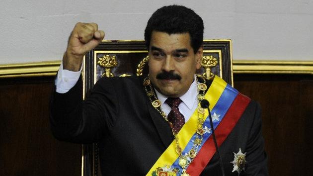 Maduro propone integrar a Puerto Rico en la CELAC