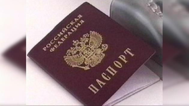 Los habitantes de una aldea en la frontera ruso-ucraniana quieren ser rusos