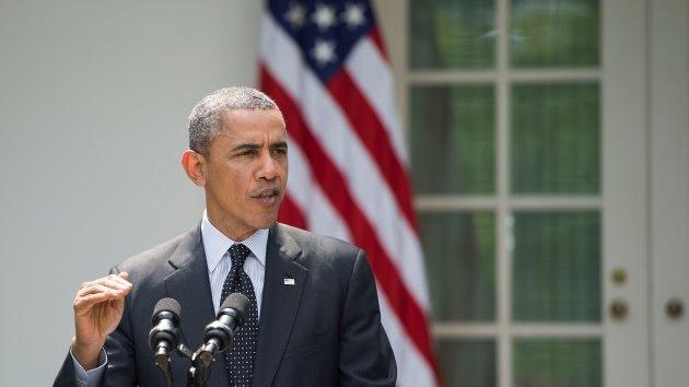 Obama anuncia que las tropas de EE.UU. se quedan en Afganistán