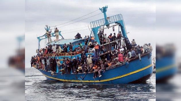 El Consejo de Europa acusa a la OTAN de la muerte de miles de refugiados libios