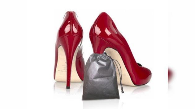 Llegan los 'condones' para zapatos