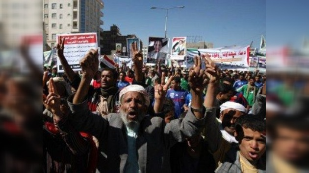 Los yemeníes se impacientan ante la 'salida en falso' del presidente
