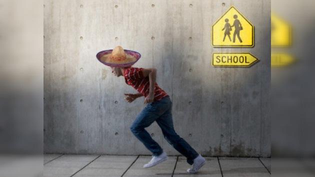 La comunidad latina en EE. UU. tiene menos formación que otros colectivos