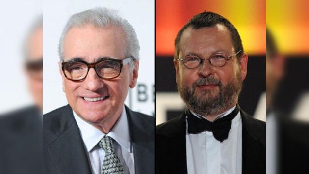Scorsese acepta el reto de Von Trier