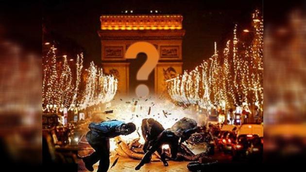 Históricamente alto, el riesgo de actos terroristas en Francia
